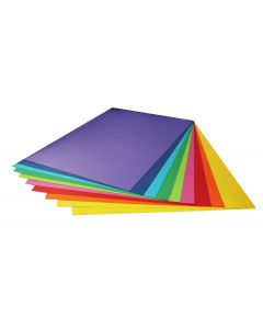 Spectrum Board Assorted 220gsm 510mm X 640mm Pack of 100