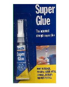 Super Glue - 3ml