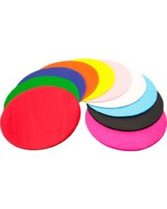 Tissue Circles  180mm Pack of 480