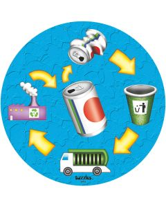 Recycling – The Can Puzzle