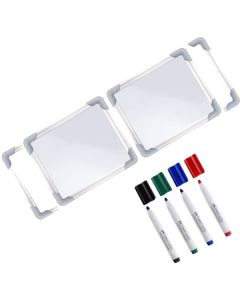 Whiteboard Magnetic and Connector Whiteboard Markers Assorted Set of 4